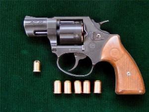 gazoviy revolver