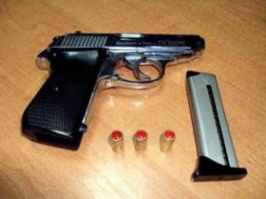 pistolet gazoviy