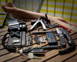 Какое оружие можно купить без документов