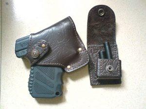 Оружие для самообороны автомобилиста без лицензии