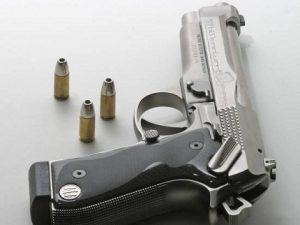 Беретта 92 (пневматическая копия огнестрельного оригинала Beretta)