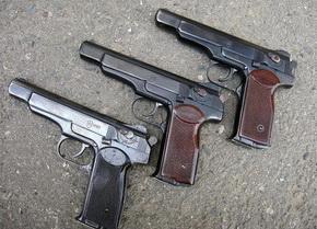 Нужно ли разрешение на газовый пистолет