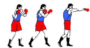 Названия и техника ударов в боксе: видеообзор и подробное описание с картинками