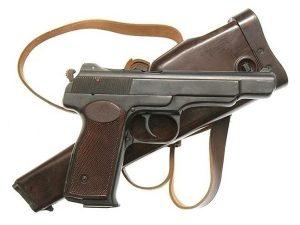 Какую комиссию надо проходить на газовый пистолет и как это вообще сделать