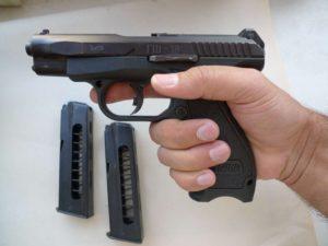 Травматические пистолеты 2020 года