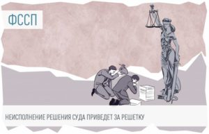 Уголовная ответственность директоров организаций за неисполнение решений судов. Обзор судебной практики