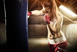 Как научиться драться в домашних условиях