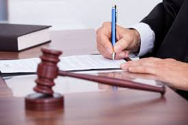 Препятствование исполнению решения суда
