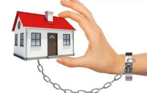 Домашний арест в браслетах условия содержания