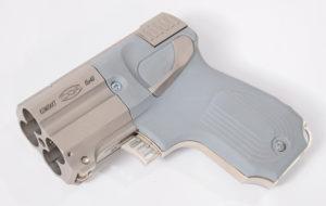 Пистолет ОСА - нужно ли разрешение