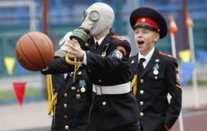 Военные училища после 9 класса