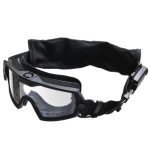 Какой удар выдержат тактические очки Smith Optics Elite: результаты тестов