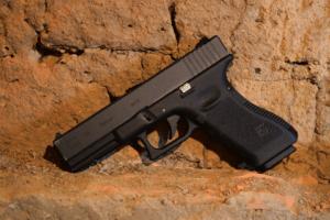 Сигнальное оружие для самообороны без разрешения
