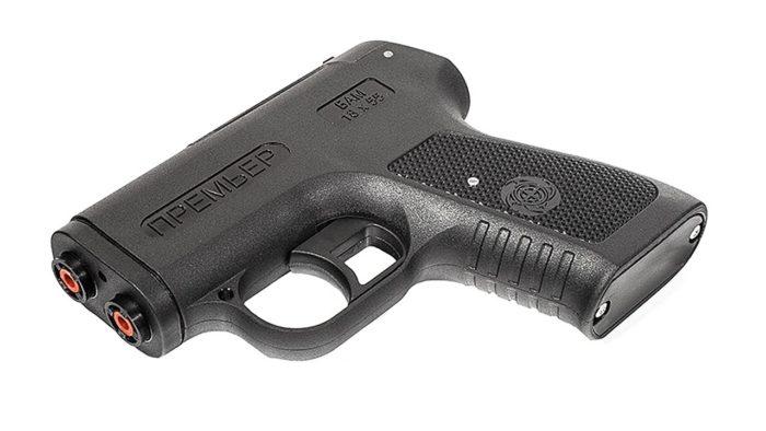 Какой светошумовой пистолет можно купить без лицензии